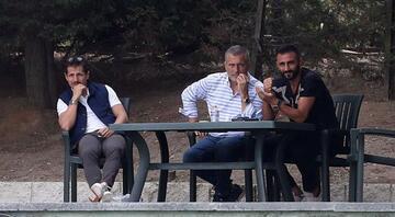 Fenerbahçede Emre Belözoğlu, Selçuk Şahin ve Volkan Ballının virüs testleri antikor çıktı