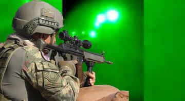 Komandolardan muhteşem operasyon 6 terörist etkisiz...