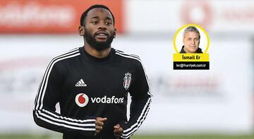 Son Dakika Haberi   Beşiktaşa N'Koudou müjdesi