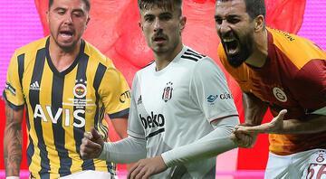 Süper Ligde tarihi kararı Nihat Özdemir açıkladı: Hükmen...