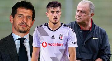Fenerbahçeden Galatasaraya bir çalım daha Herkes Dorukhan derken...