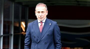 Trabzonsporda Abdullah Avcının önceliği takım savunması ve bütünlüğü