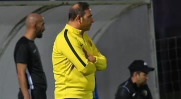Fuat Çapa: Bundan sonra daha iyi bir Ankaragücü göreceğiz...