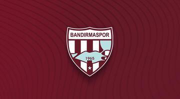 Bandırmasporda 2 futbolcunun daha Kovid-19 testi pozitif çıktı