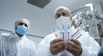 Sağlık Bakanı Fahrettin Kocadan flaş aşı açıklaması