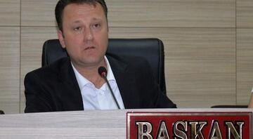 İzmirde flaş operasyon CHPden istifa eden Menemen Belediye Başkanı gözaltında