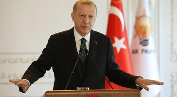 Cumhurbaşkanı Erdoğan: Kavala'larla bir arada olamayız, Kürt kardeşlerimizi öldürenleri savunamayız