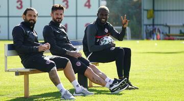 Gaziantep FKnin bileği bükülmüyor Son 4 maçında 3 galibiyet...