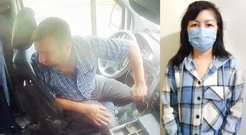 Minibüste tacize uğradığını iddia eden kadın: Aklıma Özgecan geldi
