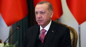 Cumhurbaşkanı Erdoğandan İslam düşmanlarına sert tepki