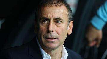Trabzonsporda Abdullah Avcı'nın şifreleri