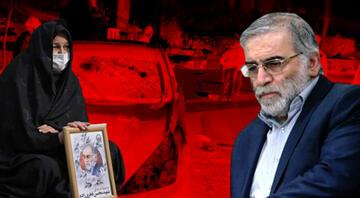 Son dakika haberi: Dünya diken üstünde İranın Nükleer Babası Fahrizadeye gerçekleştirilen suikastın ayrıntıları basına sızdı..