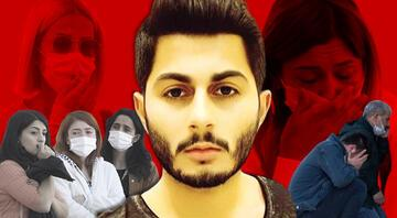 Antalyada tüyler ürperten cinayette yeni gelişme
