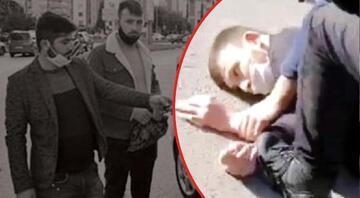 Kahramanmaraşta hareketli dakikalar Bir polisi şehit etti, kaçtı, böyle yakalandı