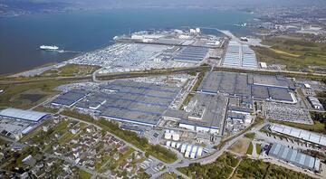 ABDli şirketten Türkiyeye dev yatırım Ruhsat başvurusunda bulundu