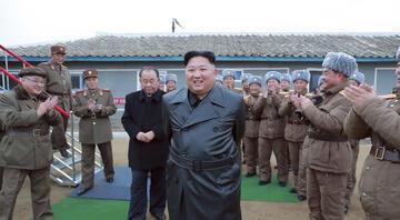 Kuzey Kore ile ilgili şok iddia