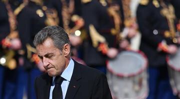 Eski Fransa Cumhurbaşkanı Nicolas Sarkozy ifade verdi: Yolsuzluk yapmadım