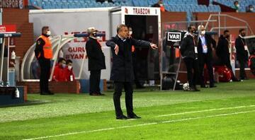 Trabzonda yerel gazeteler Sivasspor beraberliğini değerlendirdi