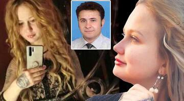 Antalyada korkunç olay Genç kadının cesedini gömdü çünkü...