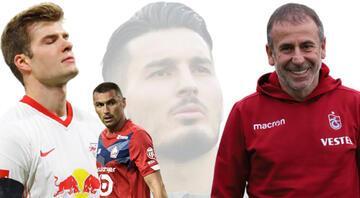Yusuf Yazıcı, Burak Yılmaz ve Sörloth sonrası çılgınlık Trabzonspordan tam 5 isim...
