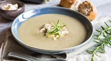 Hünkar çorbası tarifi