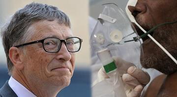 Son dakika haberi: Bill Gatesten koronavirüs salgını ile ilgili korkutan senaryo Nisan ayına kadar 200 bin kişi daha ölebilir...