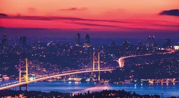 Boğaz'da yılbaşı 6 bin Euro