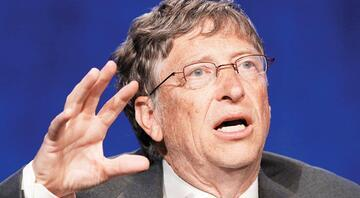 Bill Gates'ten aşı açıklaması: 2022'de normale dönebiliriz