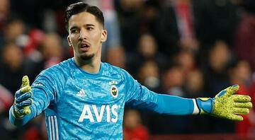 Altay Bayındır, Fenerbahçe-Gaziantep FK maçında oynayacak mı