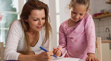 Çocuğu ödev yapmak istemeyenler buraya Bu ipuçları size yardımcı olacak