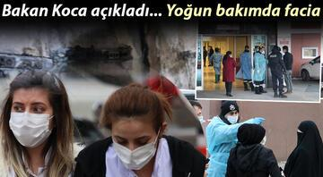 Gaziantepte hastanede patlama Yoğun bakımdaki 9 hasta hayatını kaybetti...