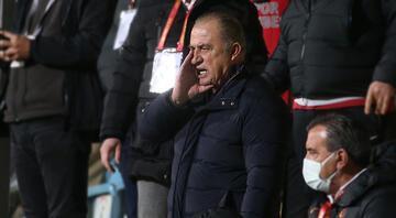 Galatasarayda Fatih Terim neredeyse 1 sezon kaçırdı, toplam 31 maç ceza aldı