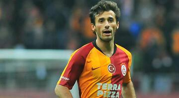 Galatasaray, Marcelo Saracchiye veda edecek