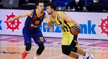 Fenerbahçe Beko ve Barcelonadan Westermann-Heurtel takası