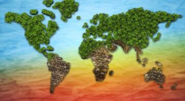 İklim Krizi Virüs Gibi Tokadını Vurmadan...