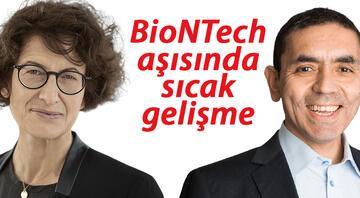 Avrupa Birliğinden BioNTech/Pfizerin aşısına onay geldi