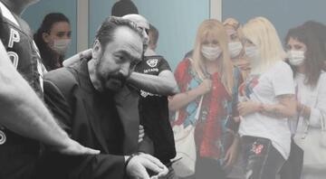 Adnan Oktar duruşmada son savunmasını yaptı