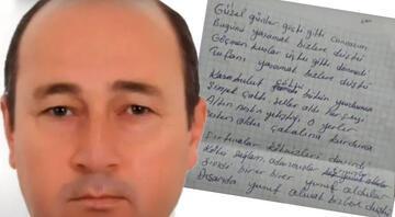 Eski emniyet müdürü sahte kimlikle yakalandı FETÖ elebaşına şiir yazmış