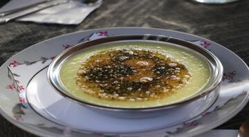 Ecevit çorbasını yeni nesillere tanıtmak için restoran açtı