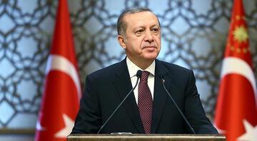 Cumhurbaşkanı Erdoğandan önemli asgari ücret açıklaması