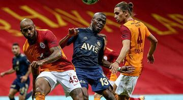 Galatasarayın dikkat çeken paylaşımına Fenerbahçeden yanıt