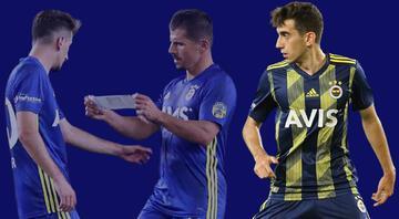 Fenerbahçenin yıldızı Ömer Faruk Beyazı Borussia Dortmund ve Schalke 04 istiyor