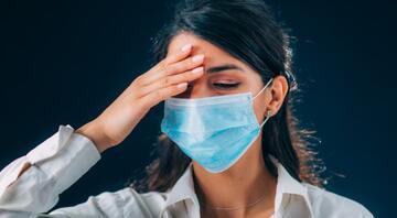 Koronavirüsün 7 Nörolojik Belirtisi Unutkanlıktan Uyku Bozukluklarına...