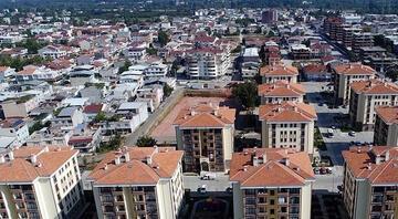 Türkiyede yabancılar ev almayı tercih ediyor