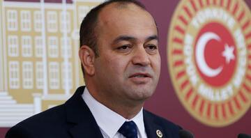 CHPli vekile gizli kameralı şantaj iddiası 4 kişi tutuklandı...