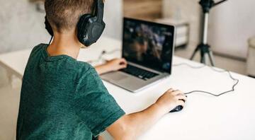 Bilgisayar oyunları, obezite ve uyku problemlerine sebep olur mu
