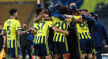 Fenerbahçede Covid alarmı