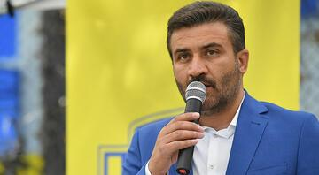 MKE Ankaragücüne transfer yasağı