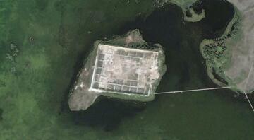 Tuvada bir Türk Adası… 1300 yıldır kimse neden yapıldığını bilmiyor