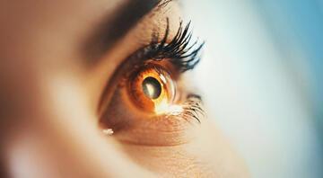 Gözlerdeki sinsi tehlike Görme kaybına neden olabiliyor